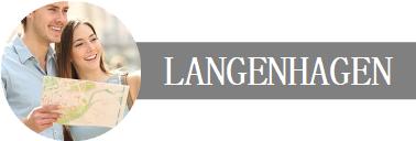 Deine Unternehmen, Dein Urlaub in Langenhagen Logo